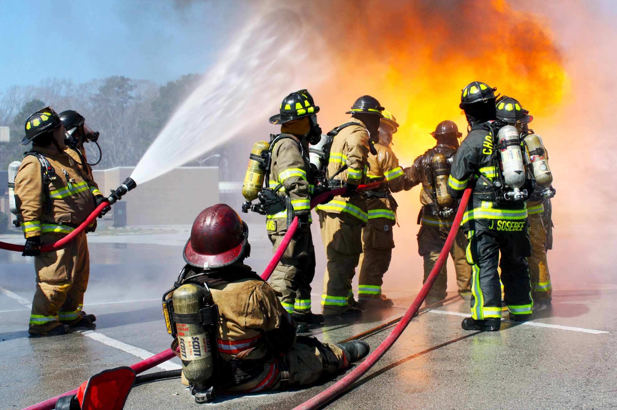 firefighter safety Reset done drager safety:firefighter is loading open embedded menu add this game to your web page drager safety:firefighter.