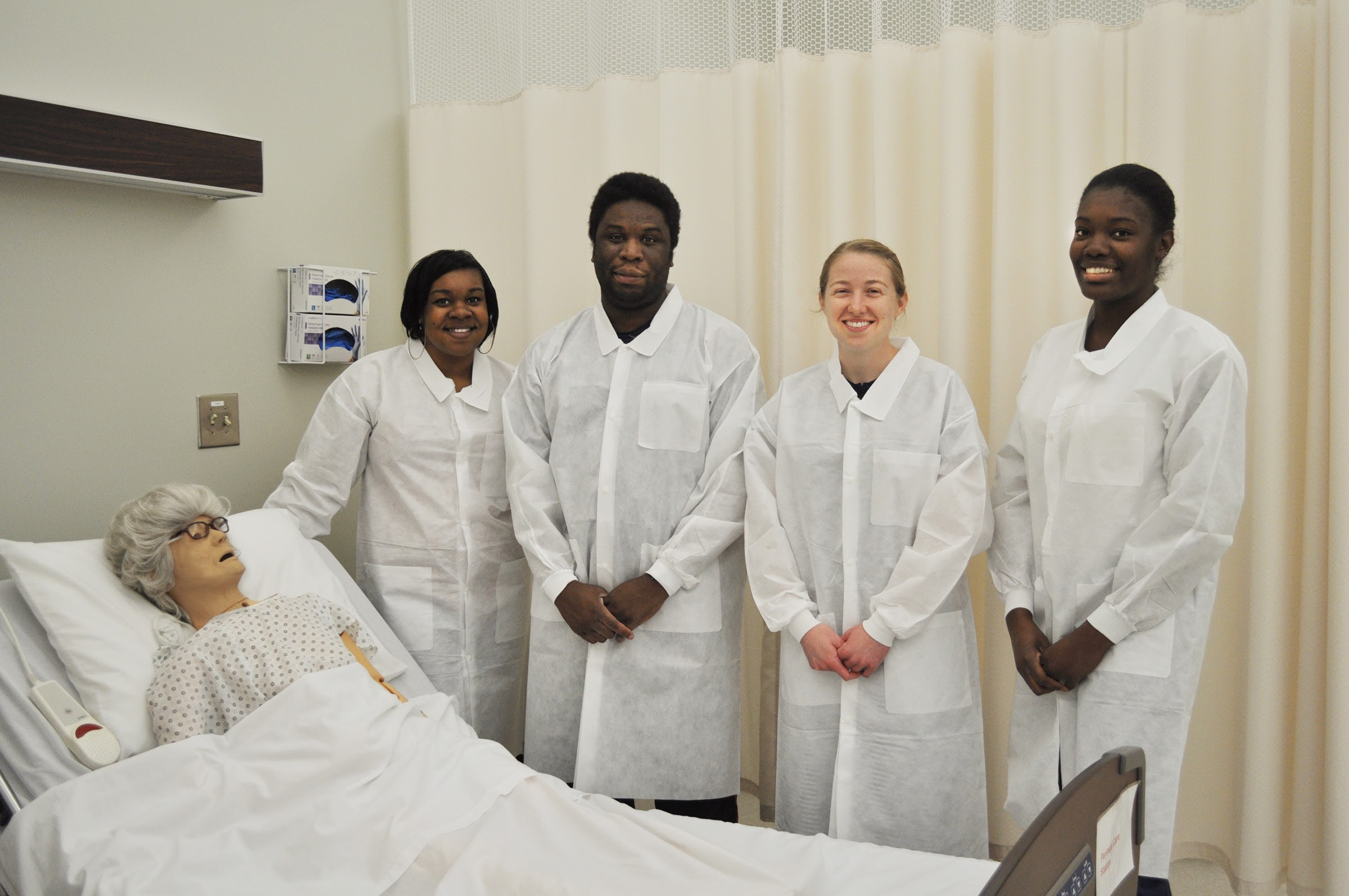 Nurse aide classes at the wcc beaufort county community college nurse aide classes at the wcc xflitez Image collections